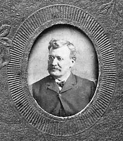 Photo of Heber Jarvis