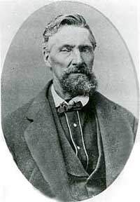 Photo of George Jarvis